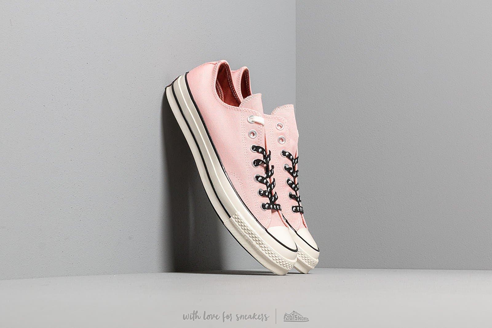 Men's shoes Converse Chuck 70 Ox Hi Psy-Kicks Bleached Coral/ Dusty Peach