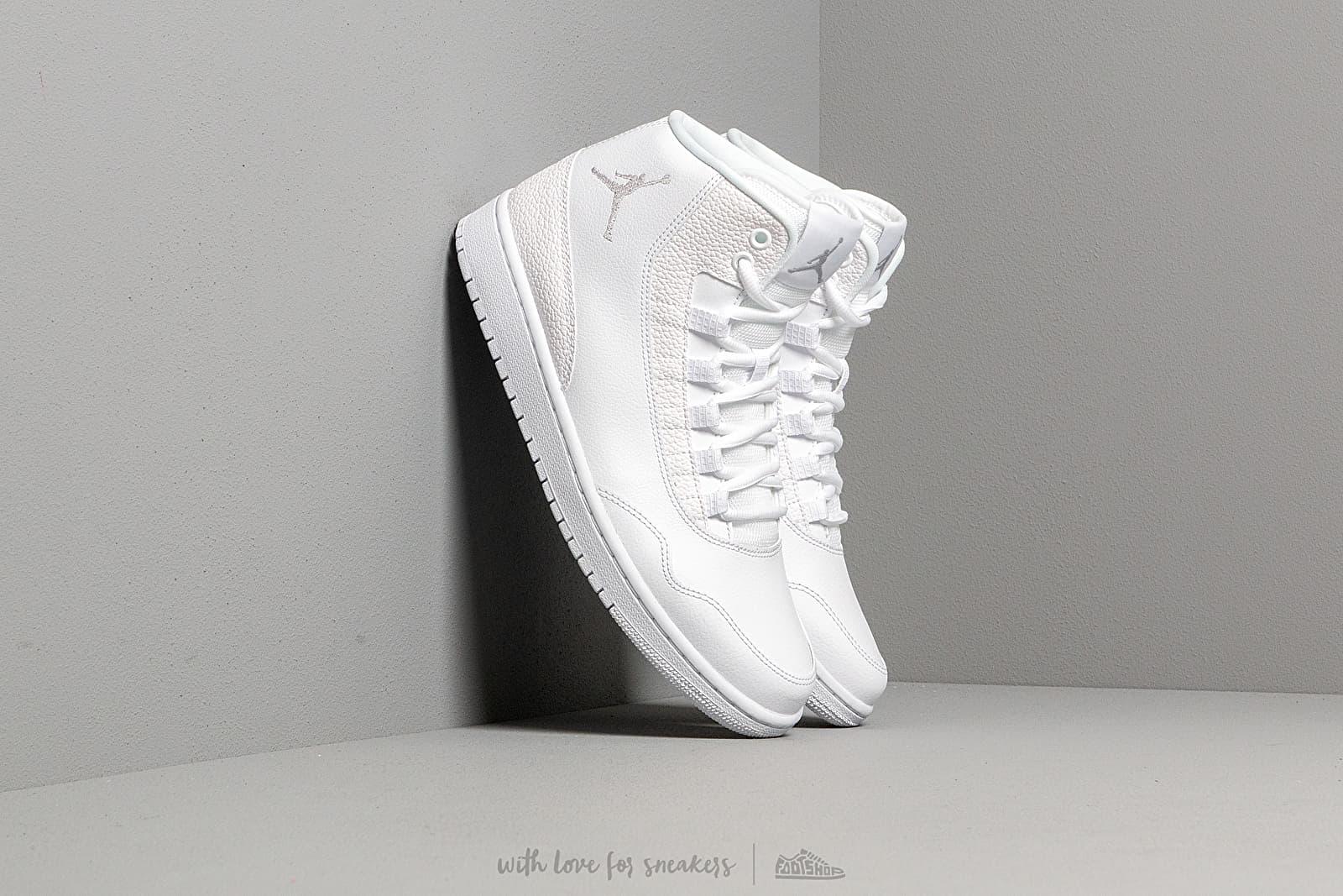 Men's shoes Jordan Executive White