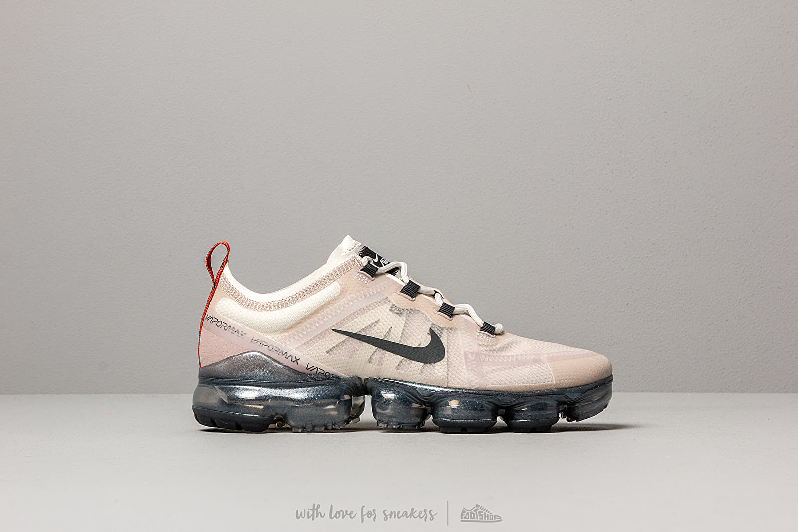 on sale c63b7 84bc1 Nike Air Vapormax 2019 Moon Particle  Anthracite-Pumice at a great price  £156