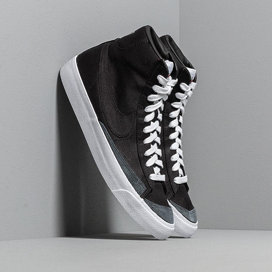 Nike Blazer MID '77 Vintage WE Black/ Black-Black-White EUR 41