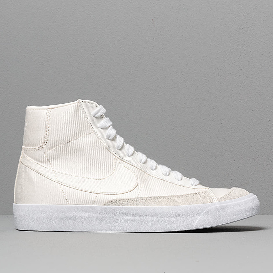 Nike Blazer MID '77 Vintage WE Sail/ Sail-Sail-White, Brown