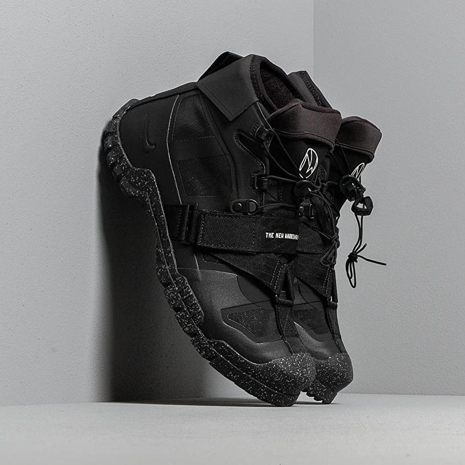 Nike x Undercover SFB Mountain Black/ Sail-Black EUR 41