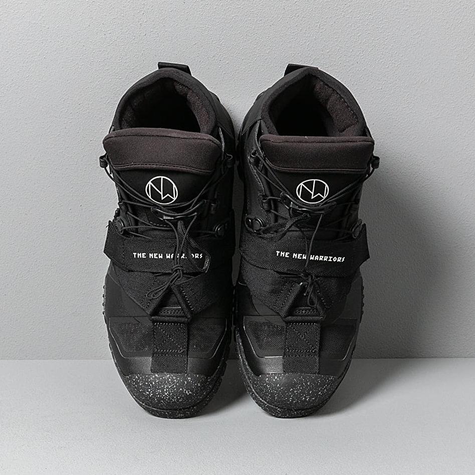 Nike x Undercover SFB Mountain Black/ Sail-Black
