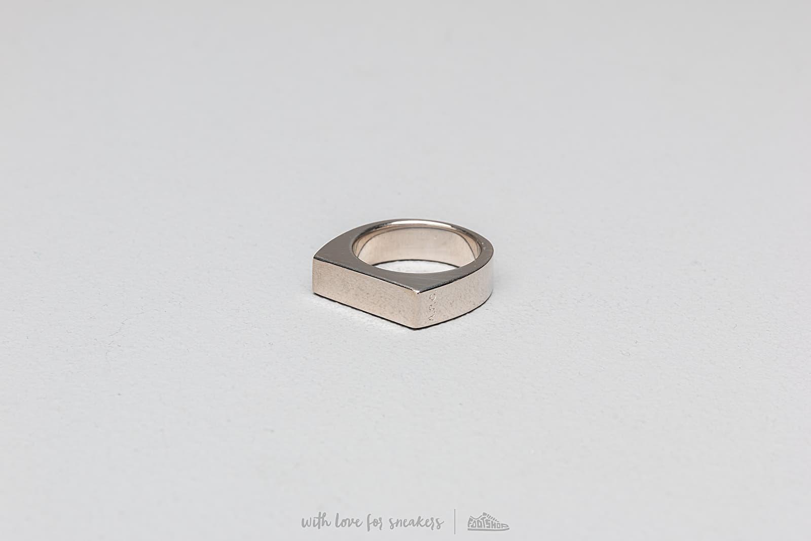 A.P.C. Bastiano Ring