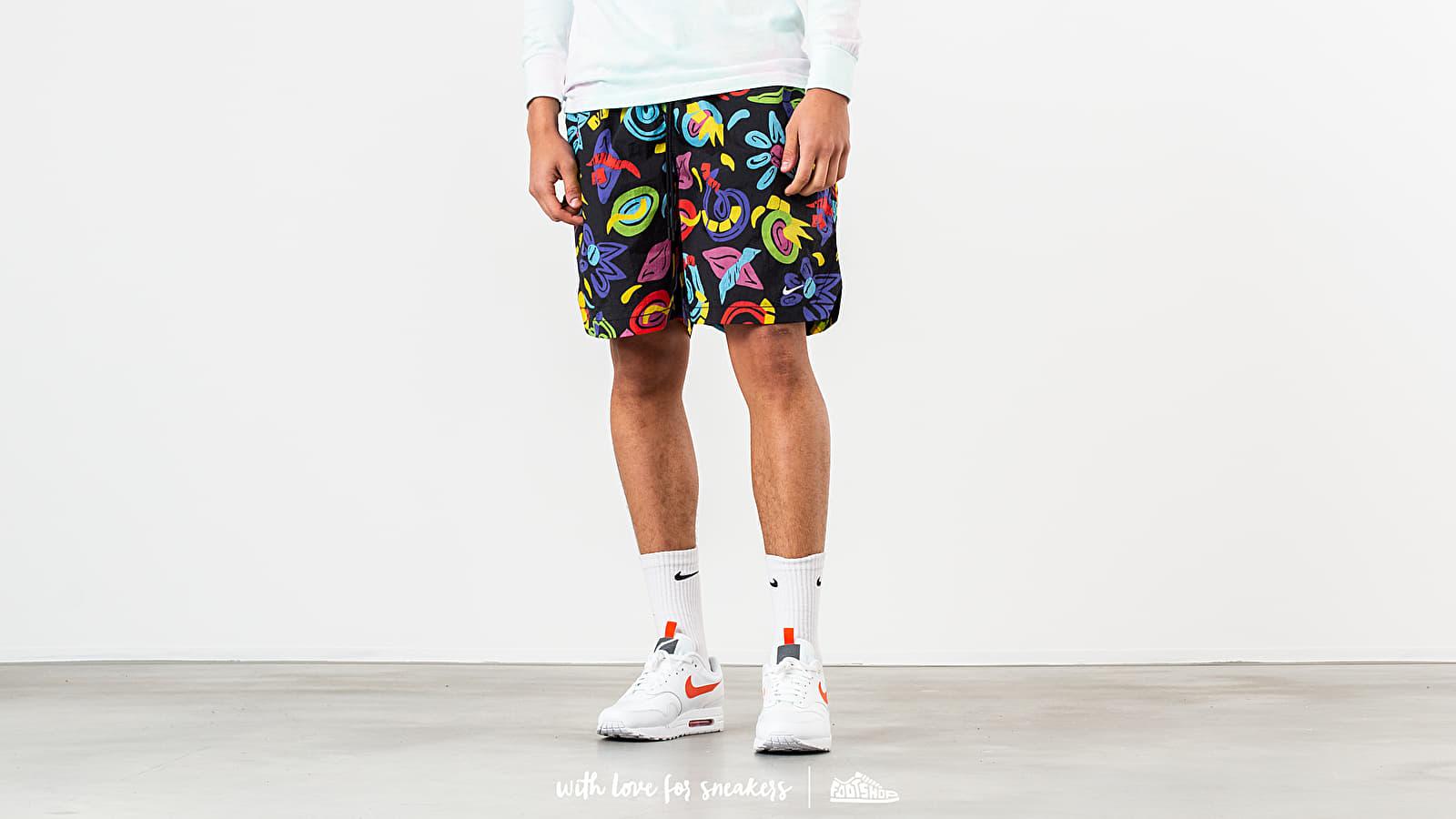 NikeLab NRG Swim Shorts Multicolor W super cenie 236 zł kupuj na Footshop.pl