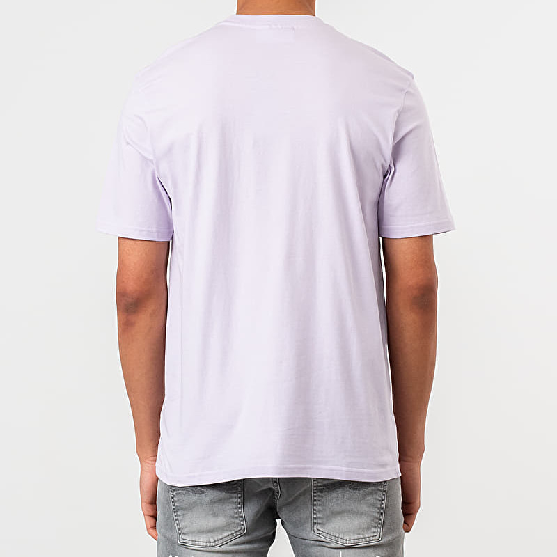 FILA Eagle Brand Tee Pastel Lilac, Pink