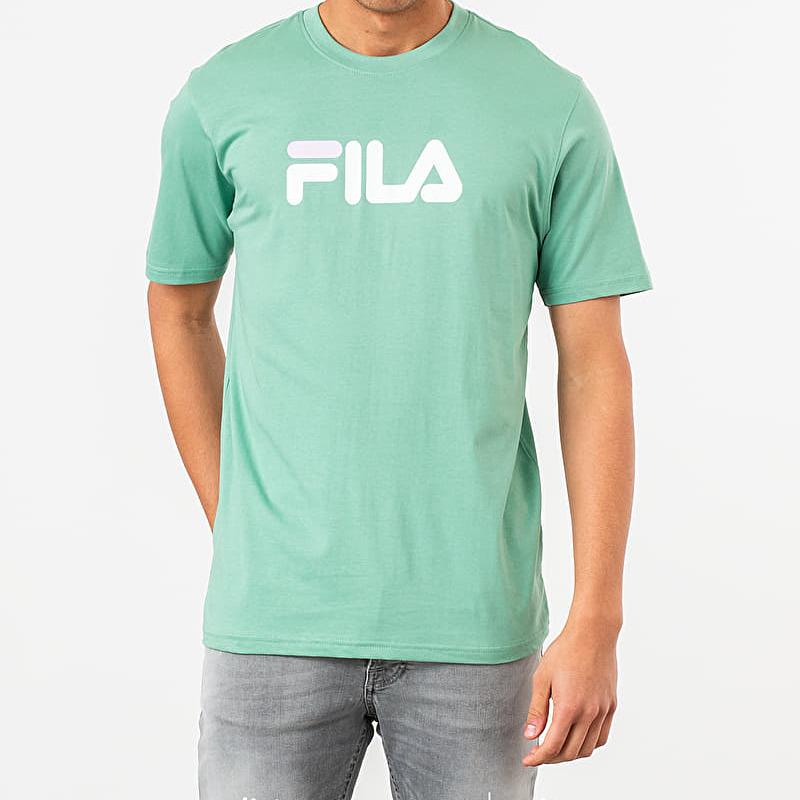 FILA Eagle Brand Tee Feldspar, Green