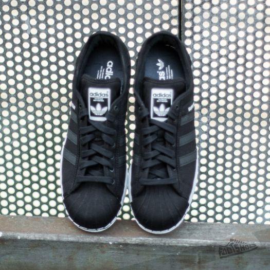 adidas Superstar Festival Pack Core Black/ White | Footshop