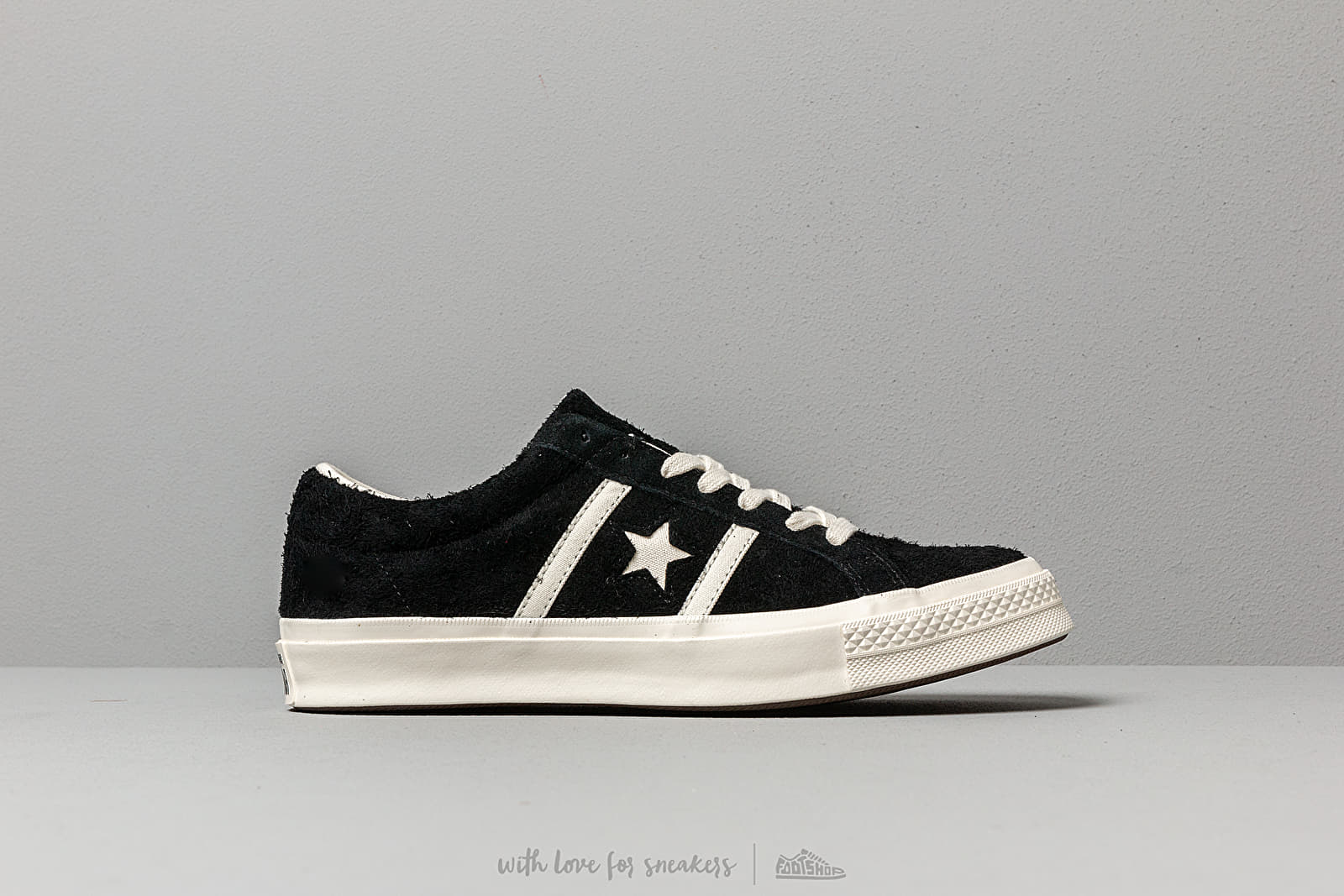 1f4418c54e0 Converse One Star Academy OX Black/ Egret/ Egret at a great price £80