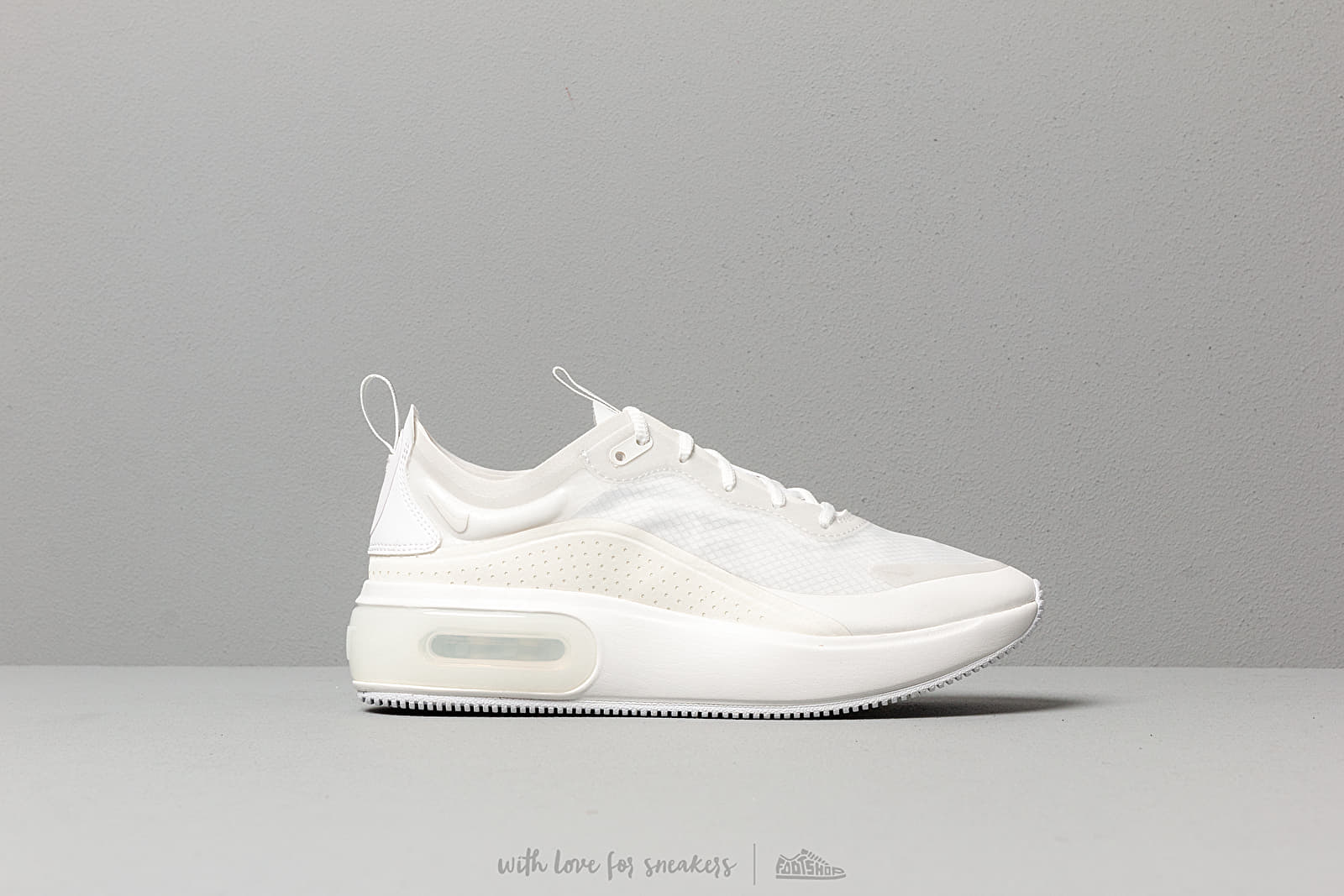 best website df20e b6bb8 Nike W Air Max Dia Se White  Metallic Silver-Summit White at a great