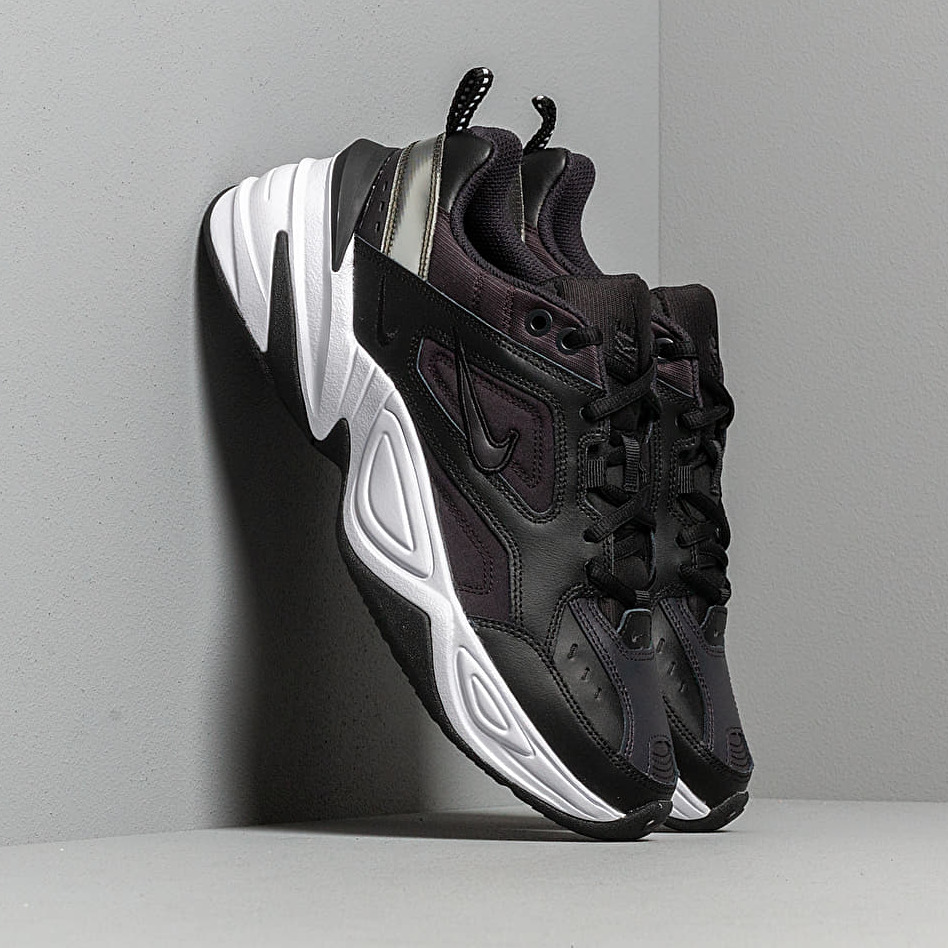 Nike W M2K Tekno Black/ Oil Grey-White EUR 41