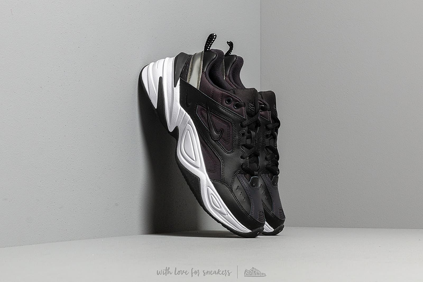 ff2741435ab Nike W M2K Tekno Black/ Oil Grey-White at a great price 95 €