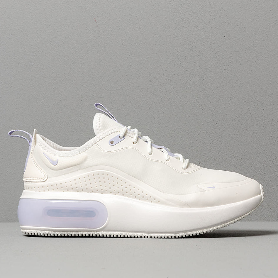 Nike W Air Max Dia Summit White/ Oxygen Purple