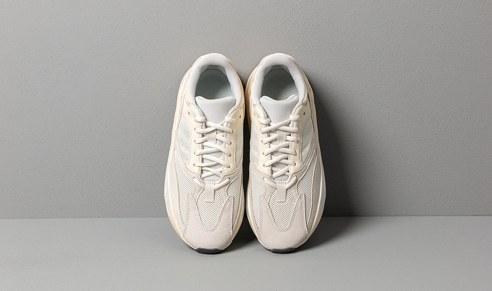 adidas Yeezy Boost 700 Analog/ Analog/ Analog, Brown