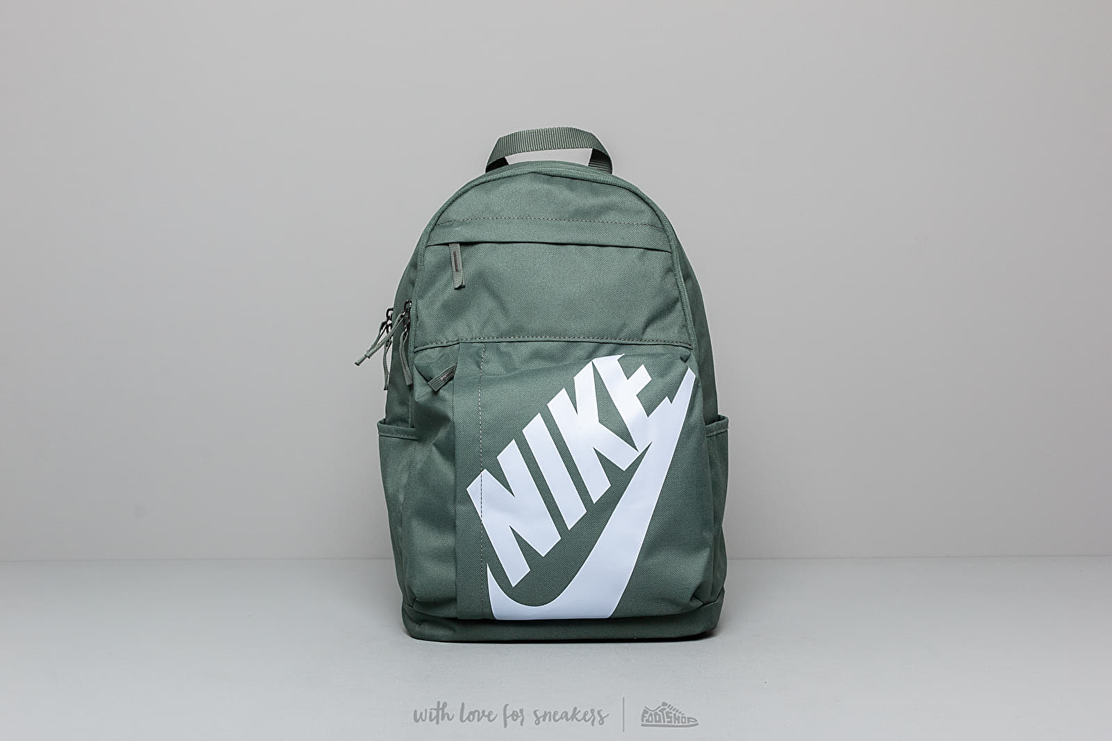 Nike Elemental Backpack Khaki at a great price 26 € buy at Footshop