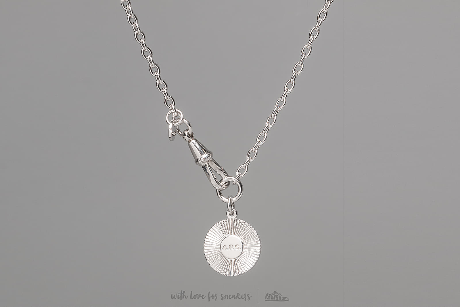 A.P.C. Mathys Necklace