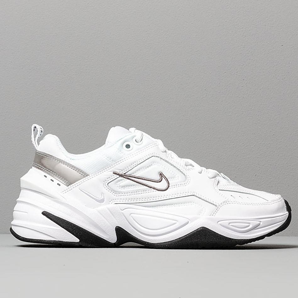 Nike W M2K Tekno White/ White-Cool Grey-Black