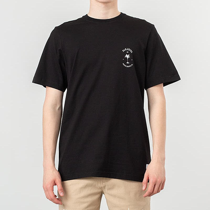 STAMPD North County Tee Black