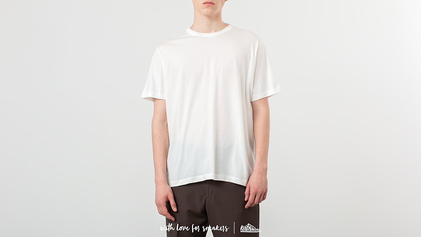 Our Legacy New Box Tee