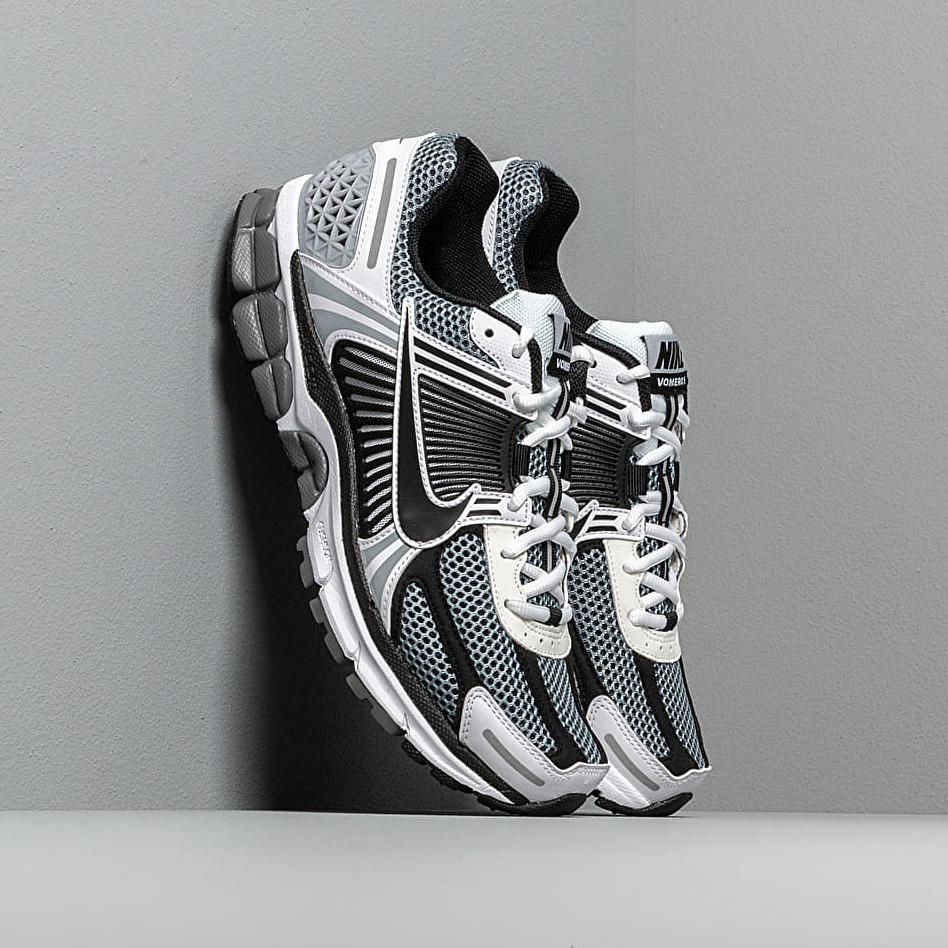 Nike Zoom Vomero 5 SE SP Dark Grey/ Black-White-Sail EUR 46
