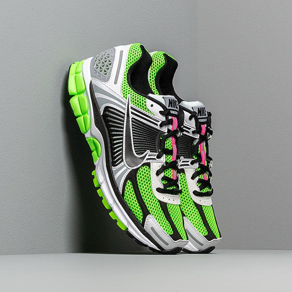 Nike Zoom Vomero 5 SE SP Electric Green/ Black-White-Sail EUR 44