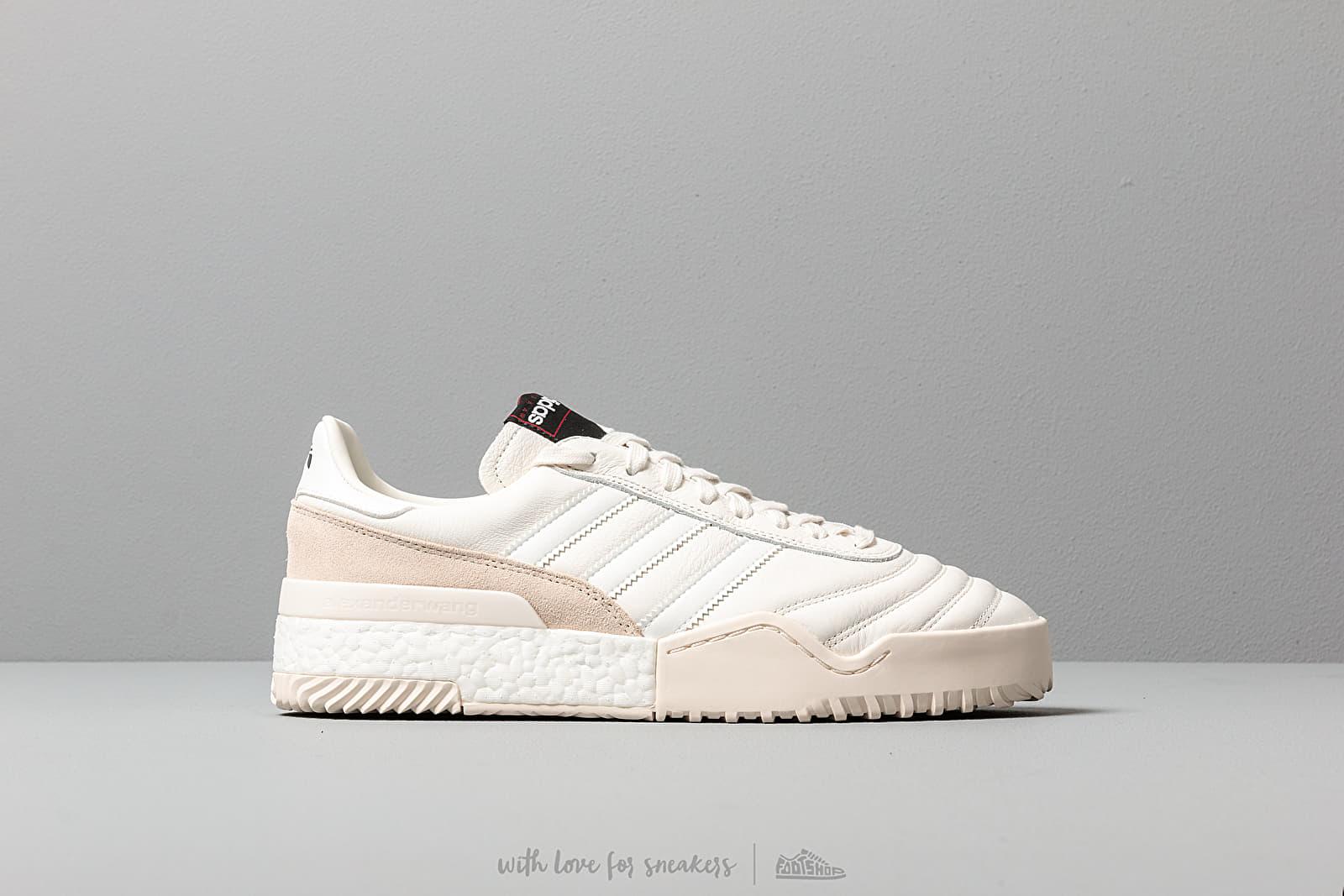 adidas x Alexander Wang BBall White White White | Footshop