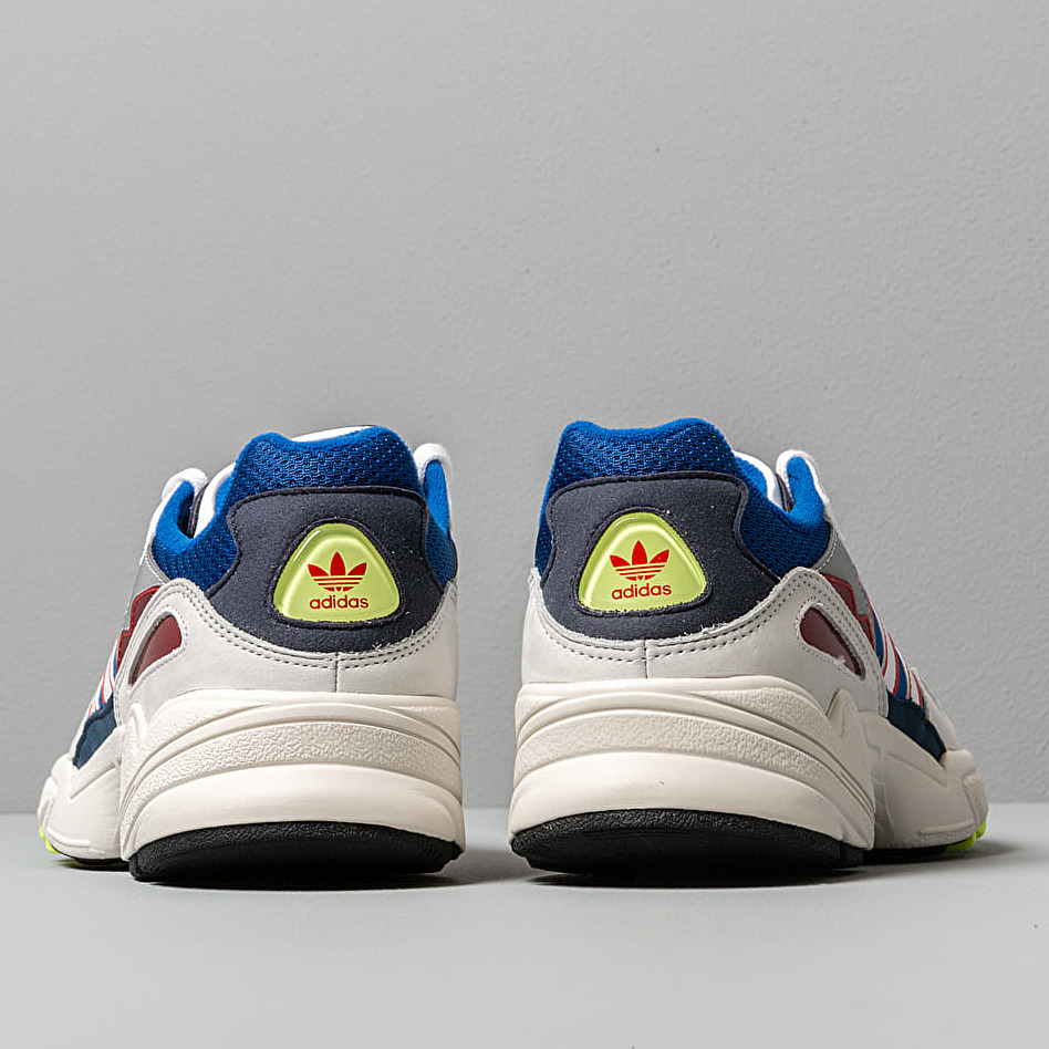adidas Yung-96 Clear Royal/ Ftw White/ Collegiate Navy, Blue