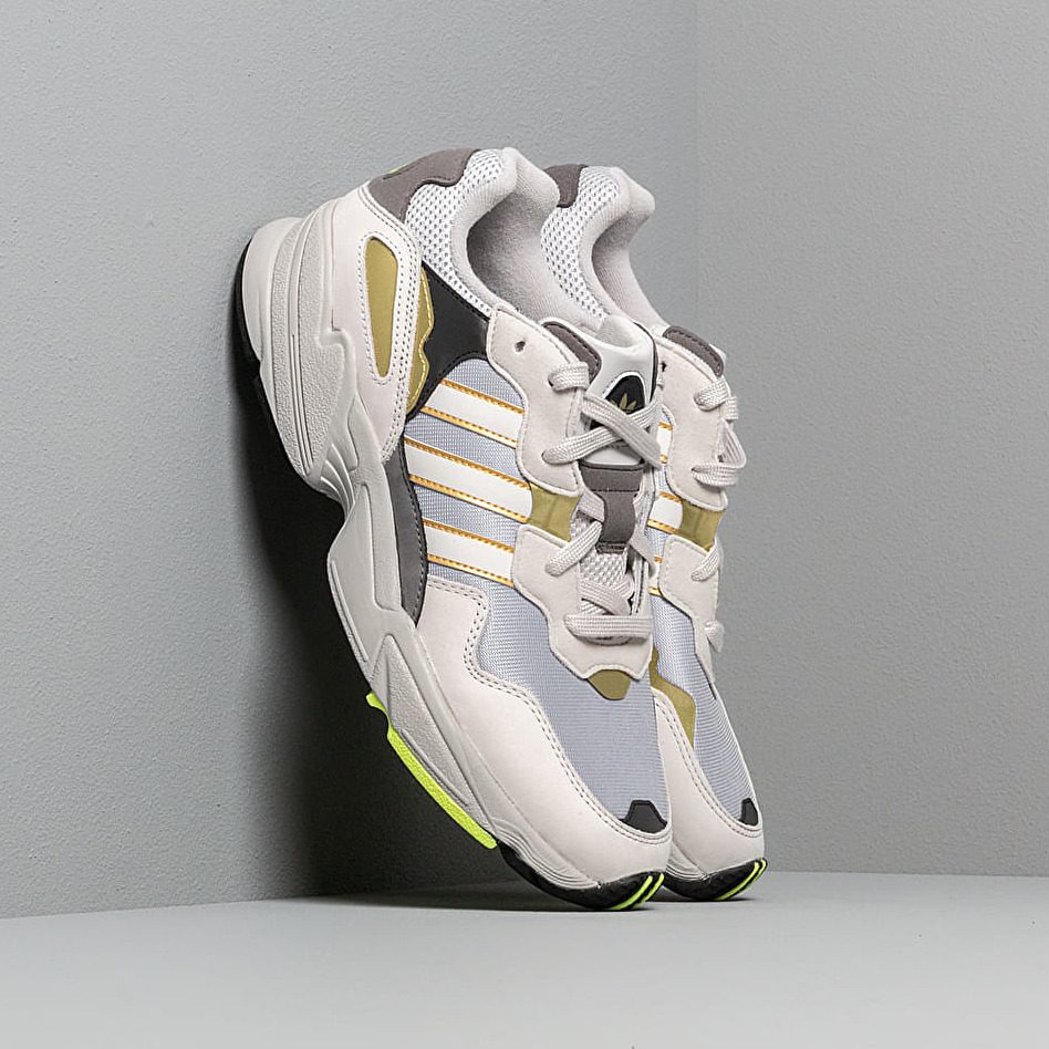 adidas Yung-96 Silver Metalic/ Grey One/ Gold Metalic EUR 42 2/3