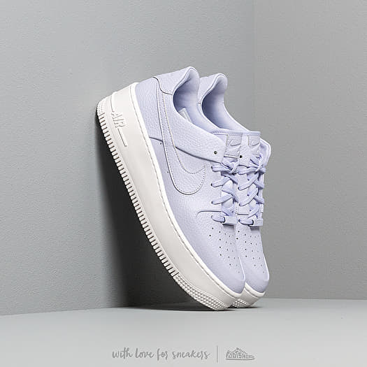 Nike Air Force 1 Sage Low Women oxygen purpleoxygen purple