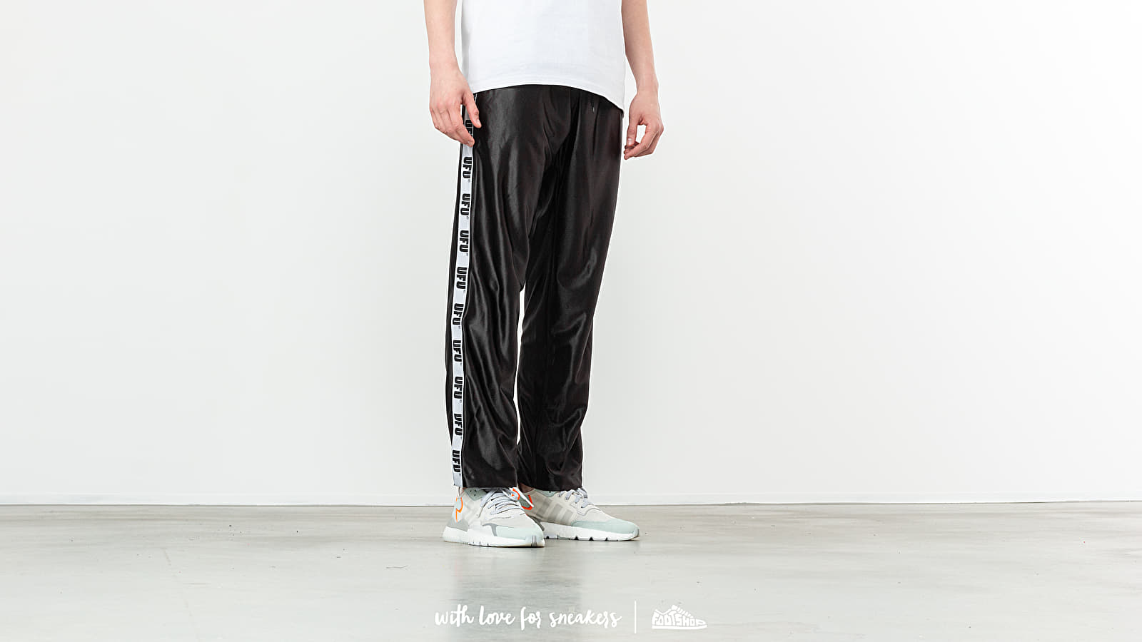 Used Future Universal Tape Pants