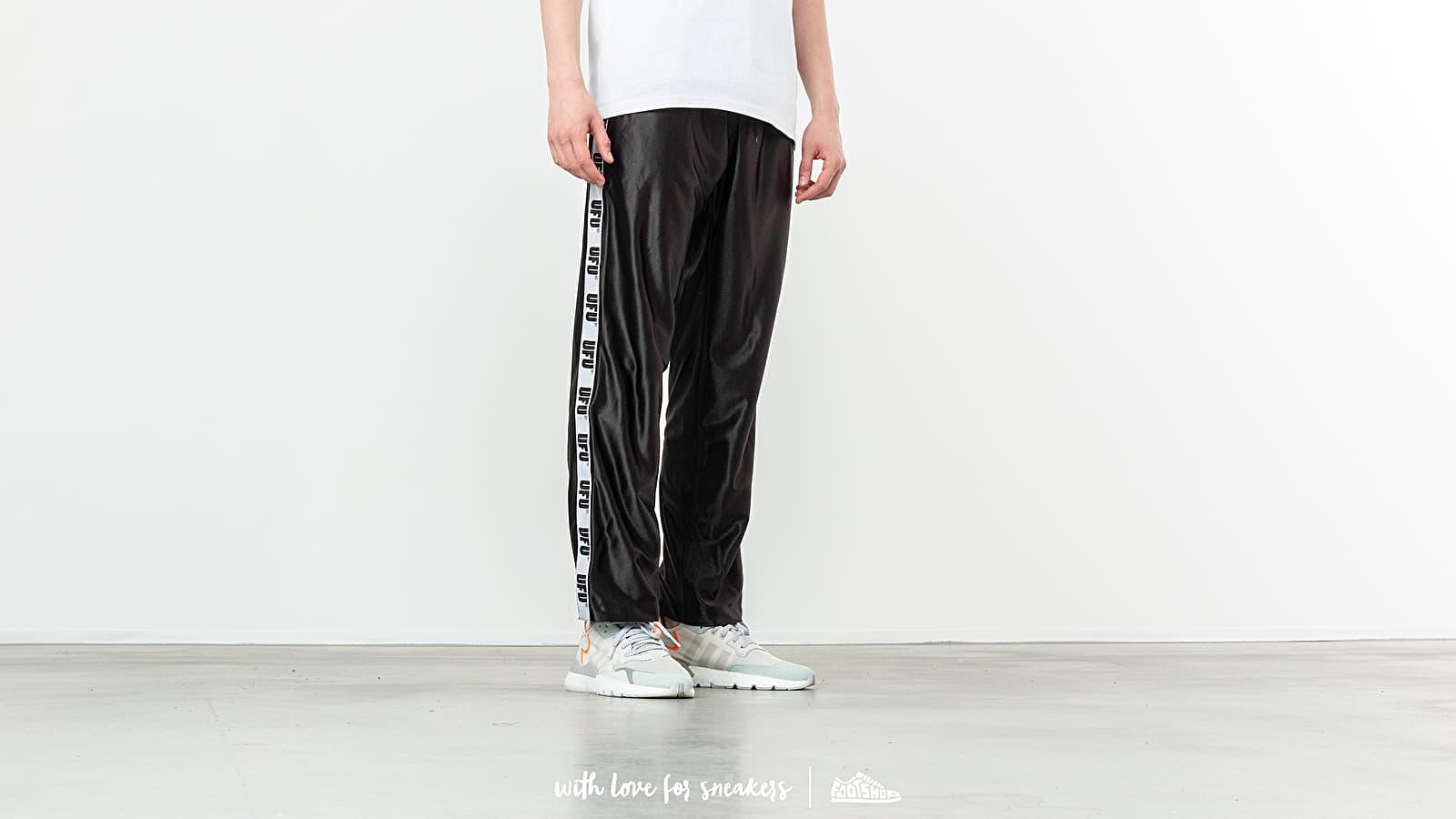 Used Future Universal Tape Pants Black za skvělou cenu 1 630 Kč koupíte na Footshop.cz