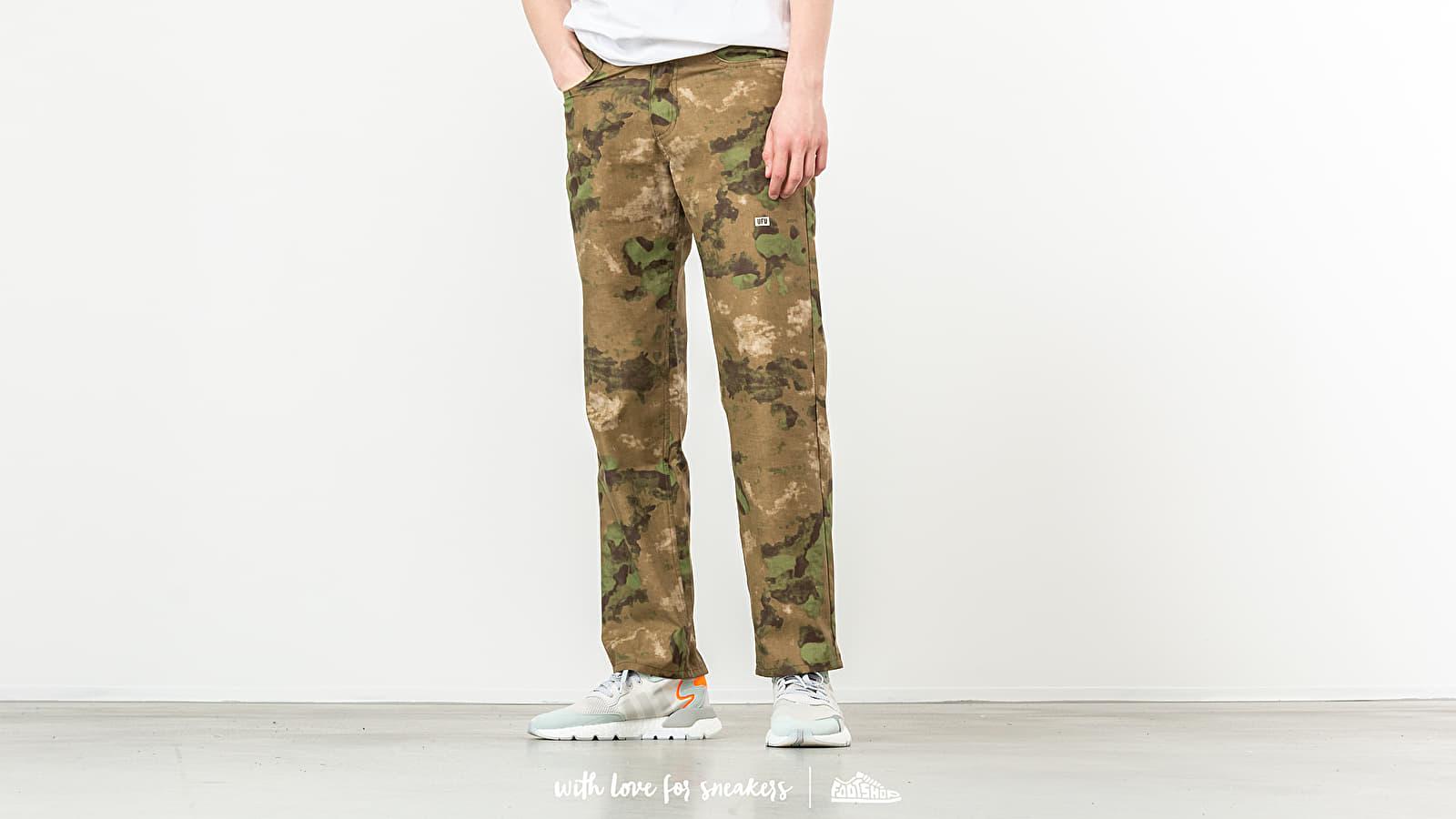 Used Future Universal Camo Pants