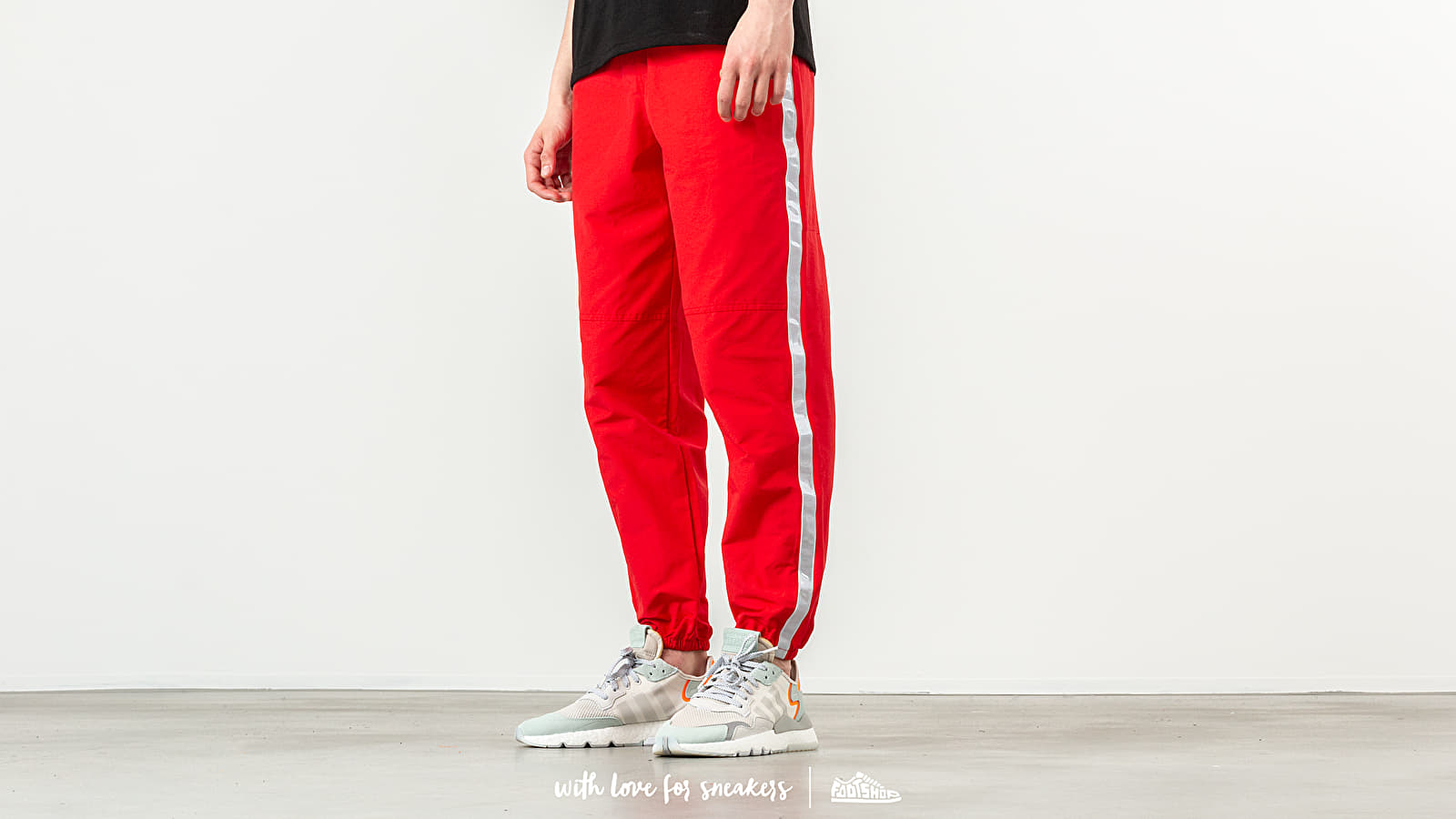Used Future Universal Sf Pants