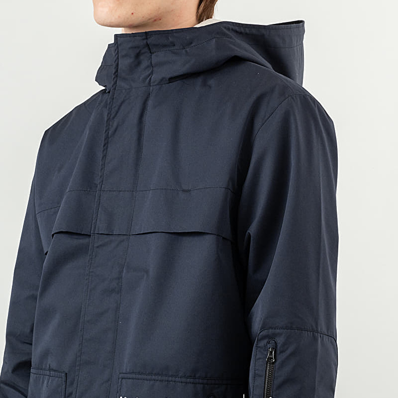 A.P.C. Parka Hike Navy, Blue