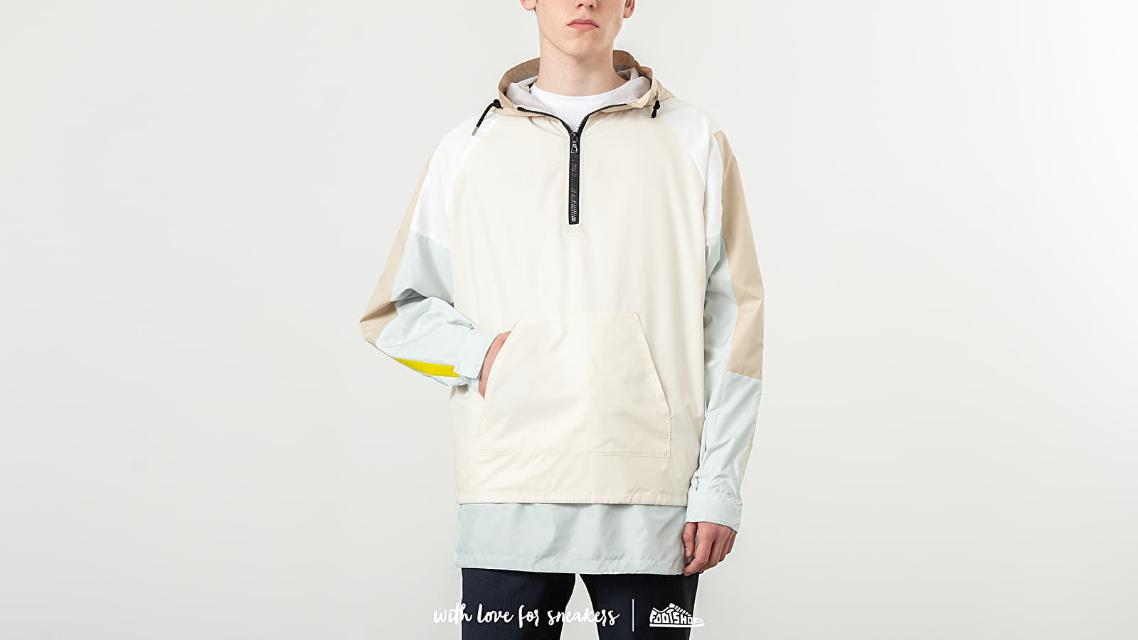 John Elliott Sail Jacket