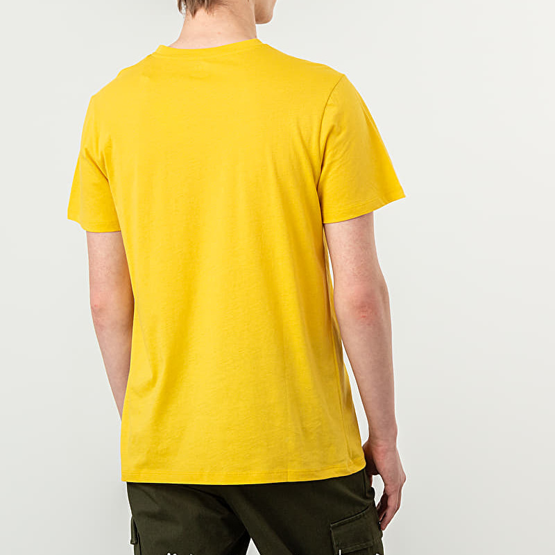 A.P.C. Arnold Tee Yellow