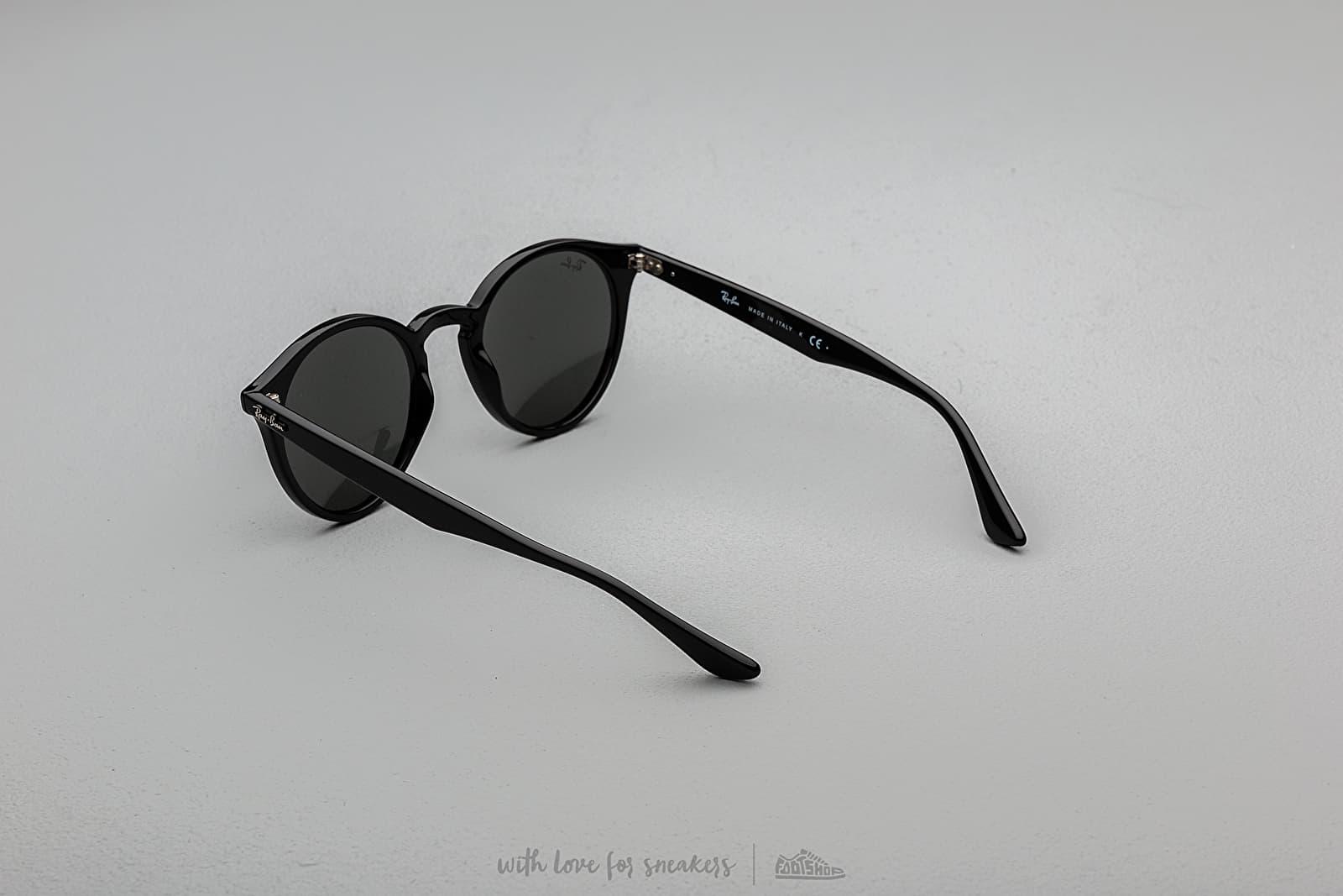47f8bc9431 Ray Ban Sunglasses Black a muy buen precio 129 € comprar en Footshop