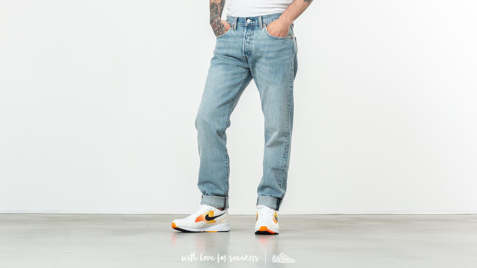 Levi's® x Justin Timberlake 501 Slim Taper Jeans