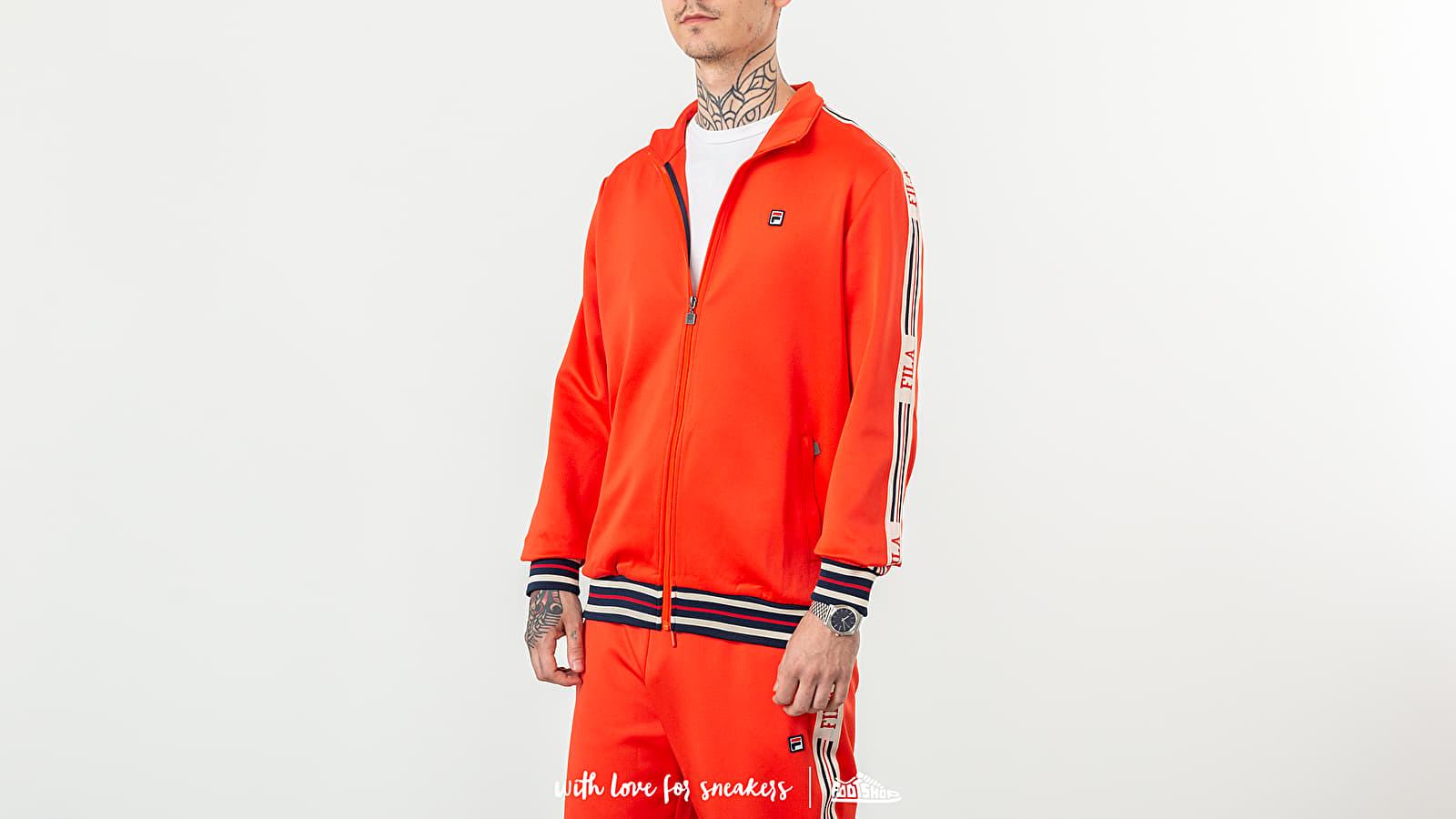 FILA Lefty Track Jacket