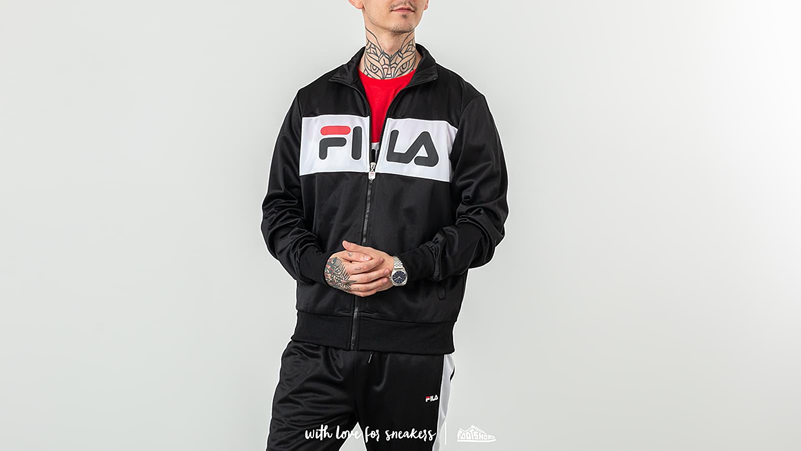 FILA Balin Track Jacket
