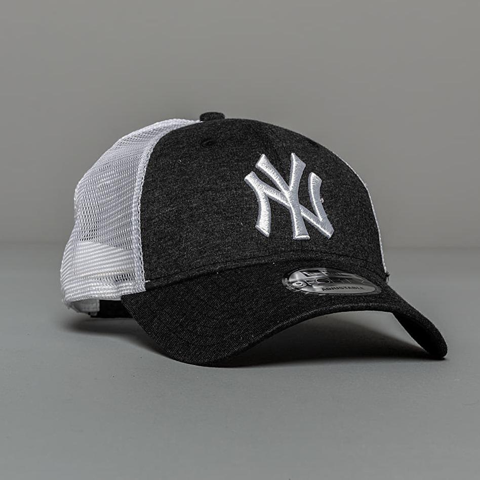 New Era 9Forty MLB Summer League New York Yankees Trucker Black univerzální