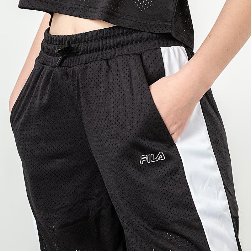 FILA Richelle Track Pants Black
