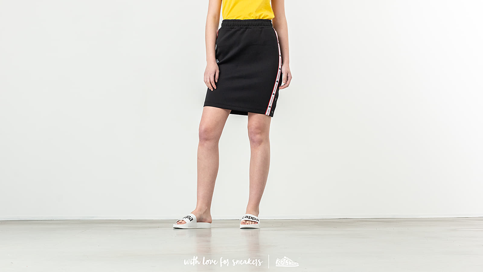 Kappa Authentic JPN Baloma Skirt