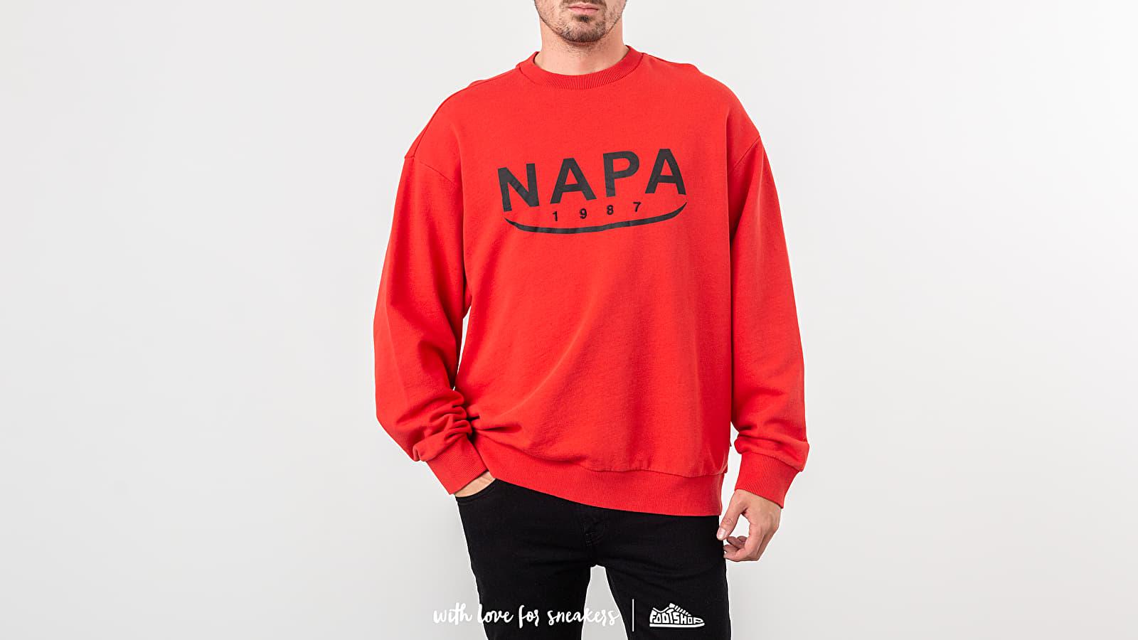 NAPA by Napapijri B-Arosa Crewneck