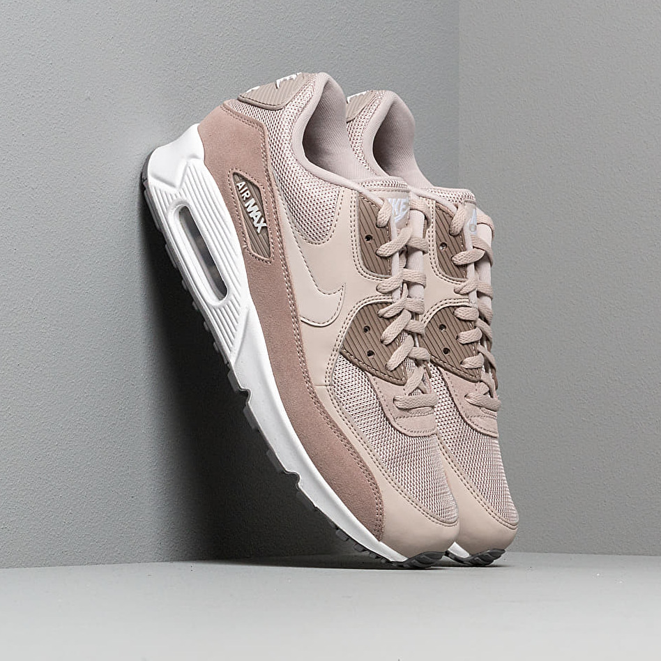 Nike Air Max 90 Essential Moon Particle/ White-Sepia Stone-Gunsmoke EUR 47.5