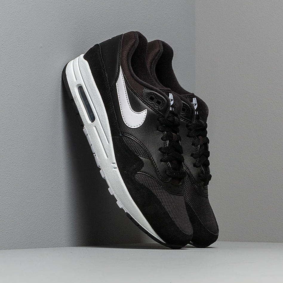 Nike Air Max 1 Black/ White EUR 42.5