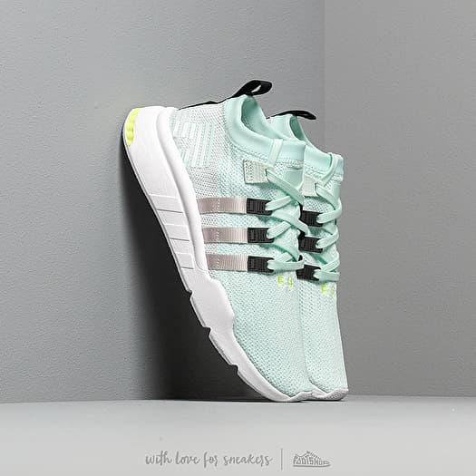adidas eqt support adv ice mint