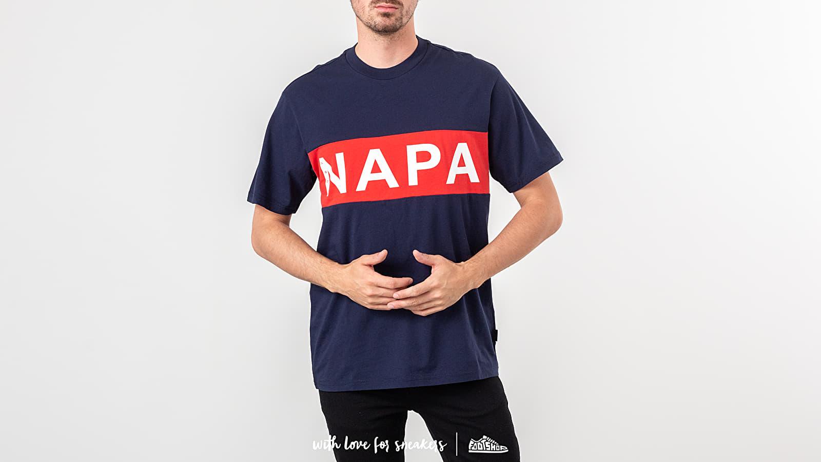 NAPA by Napapijri S-Vars Tee