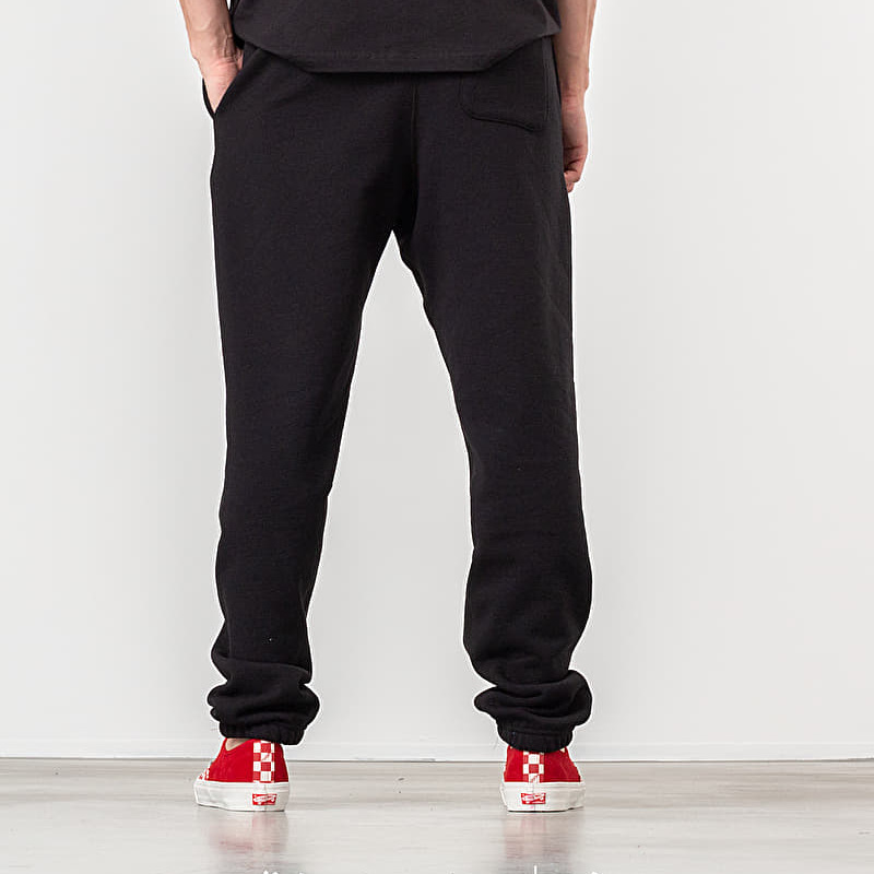 Raised by Wolves Jungle Vision Sweatpants Black