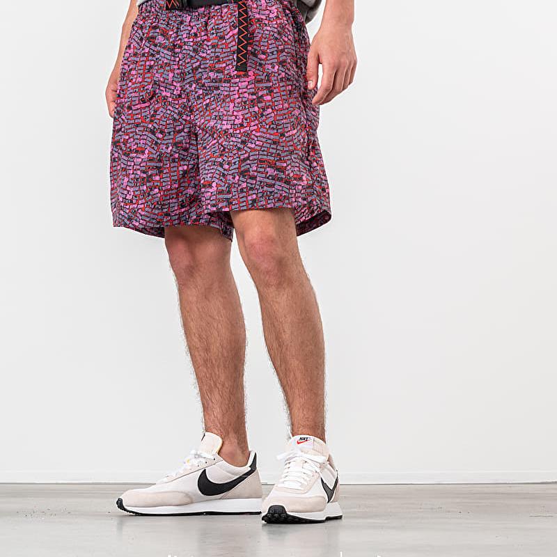 Nike NRG ACG Short 2 Aop Black